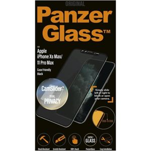 PanzerGlass Edge-to-Edge Privacy Apple iPhone Xs Max/11 Pro Max