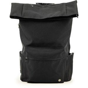 """PKG Brighton II batoh na 15"""" notebook černý"""