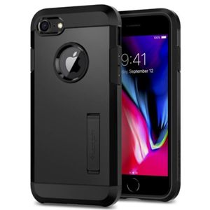 Spigen Tough Armor 2 kryt Apple iPhone 7/8 černý
