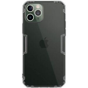 Nillkin Nature TPU kryt iPhone 12 Pro Max šedý