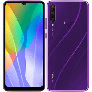 Huawei Y6p 3GB+64GB Dual SIM Phantom Purple