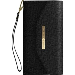 iDeal of Sweden pouzdro Mayfair Clutch iPhone 11 černé