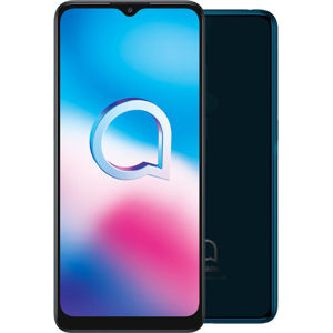 Alcatel 3X 2020 4GB/64GB (5061K) zelený