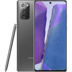 Samsung Galaxy Note20 šedý