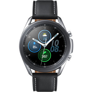 Samsung Galaxy Watch3 45mm stříbrná