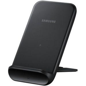Samsung bezdrátový nabíjecí stojánek (EP-N3300TB) černý