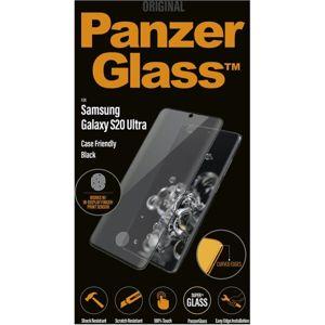 PanzerGlass Premium Fingerprint Samsung Galaxy S20 Ultra černé