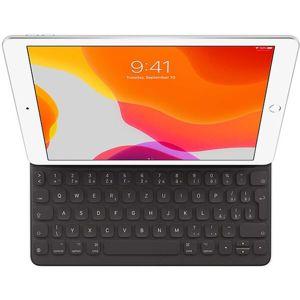 Apple Smart Keyboard pro iPad (7th gen.) a iPad Air (3rd gen.) se slovenskou klávesnicí šedý
