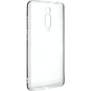 FIXED TPU pouzdro Xiaomi Mi 9T/ Mi 9T Pro čiré