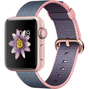 Apple Watch Series 2 38mm hliník