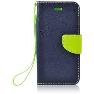 Smarty flip pouzdro Sony Xperia XA2 modré