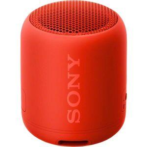 Sony SRS-XB12 červený