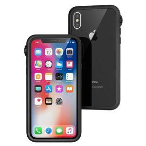 Catalyst Impact odolný zadní kryt Appe iPhone X černý
