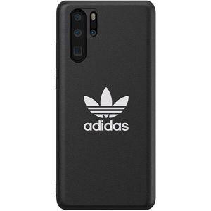 ADIDAS Originals Moulded pouzdro Huawei P30 Pro černé