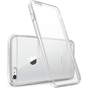"Smarty ultratenké TPU pouzdro 0,3mm Apple iPhone 6/6S 4,7"" čiré"