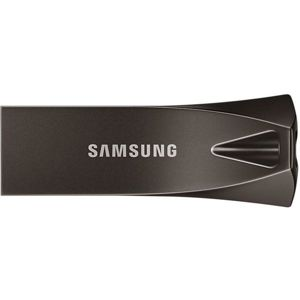 Samsung BAR Plus 32GB flash disk šedý