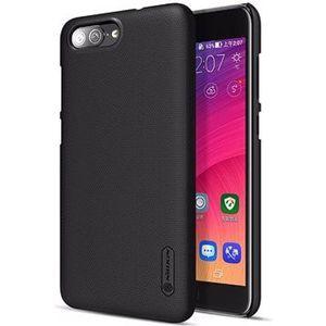 Nillkin Super Frosted kryt Asus Zenfone 4 Max ZC554KL černý