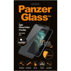 PanzerGlass Edge-to-Edge Privacy CamSlider Apple iPhone Xs Max/11 Pro Max černé