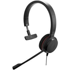 Jabra Evolve 20 Mono USB MS