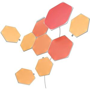 Nanoleaf Shapes Hexagons Starter Kit 9 Panels