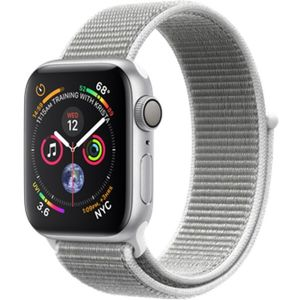 Apple Watch Series 4 40mm hliník