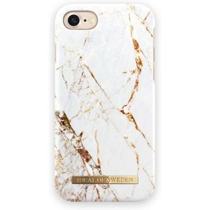 iDeal of Sweden kryt iPhone SE (2020)/8/7/6s/6 Carrara Gold (eko-balení)