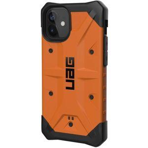 UAG Pathfinder kryt iPhone 12 mini oranžový