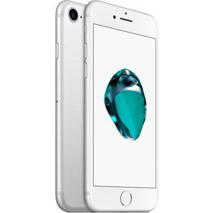 Apple iPhone 7 128GB stříbrný