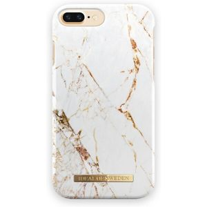 iDeal of Sweden kryt iPhone 8/7/6s/6 Plus Carrara Gold