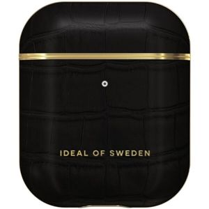 iDeal of Sweden pouzdro AirPods Black Croco