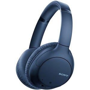 Sony WH-CH710N modrá