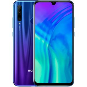 Honor 20 Lite 4 GB/128 GB Dual SIM Phantom Blue