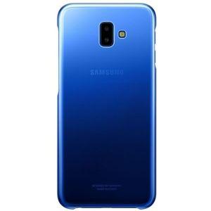 Samsung Gradation ochranný kryt Samsung Galaxy J6+ modrý