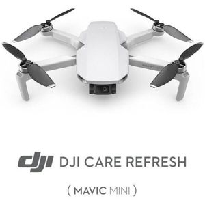 DJI Care Refresh Card prodloužená záruka Mavic Mini