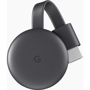 Google Chromecast 3 černý