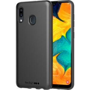 Tech21 Studio Colour kryt Samsung Galaxy A30 černý