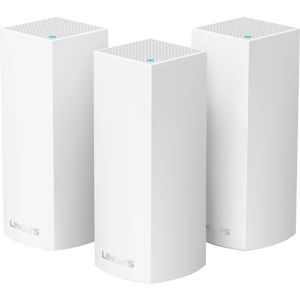 Linksys Velop AC6600 Whole Home Wi-Fi (3 jednotky)