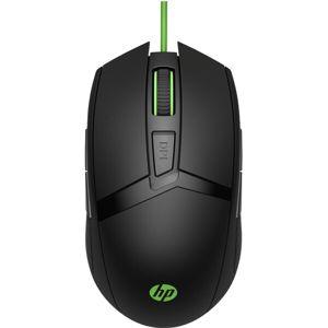 HP Pavilion Gaming 300 herní myš černá