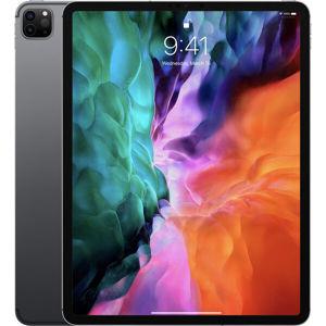 """Apple iPad Pro 12,9"""" 128 GB Wi-Fi + Cellular vesmírně šedý (2020)"""
