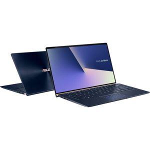 ASUS Zenbook UX434FLC modrá