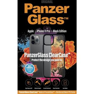 PanzerGlass ClearCase Black Edition Apple iPhone 11 Pro černý