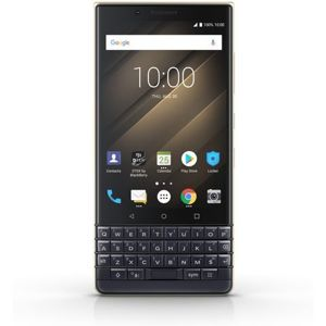 BlackBerry Key 2 LE 64 GB Dual SIM modrá/zlatá
