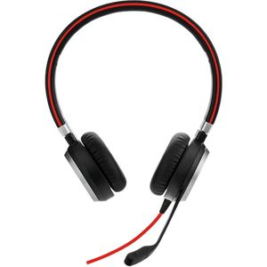 Jabra Evolve 40 Duo USB/Jack
