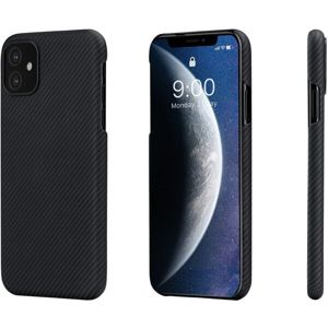 Pitaka Air ultralehký kryt Apple iPhone 11 černý