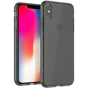 UNIQ Air Fender iPhone XS Max kouřové