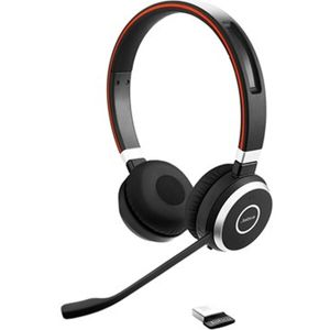 Jabra Evolve 65 Duo USB-BT