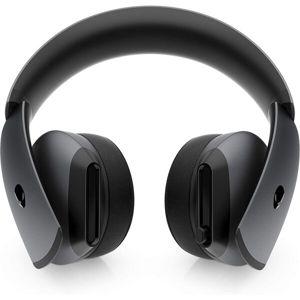 Alienware 510H 7.1 herní sluchátka šedá