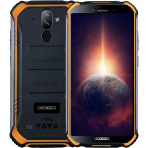 Doogee S40 PRO 4GB+64GB oranžový