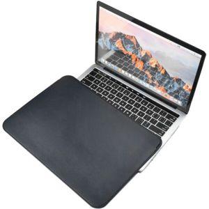 """COTEetCI PU ultratenké pouzdro pro MacBook 15"""" černé"""