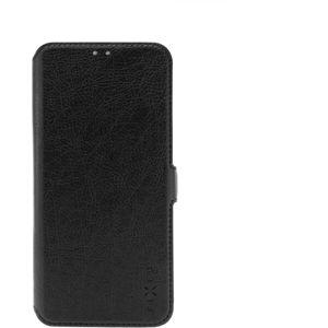 FIXED Topic tenké flip pouzdro Samsung Galaxy A20e černé